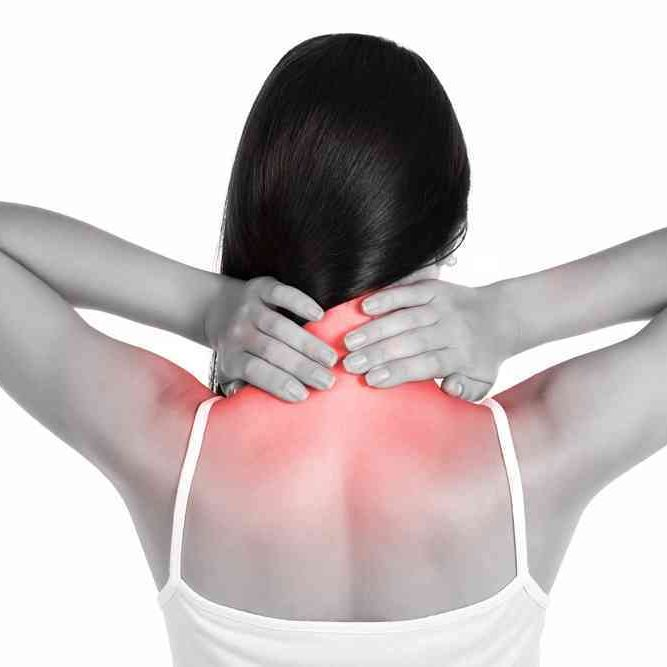 Neck Pain and Chiropractic for headaches