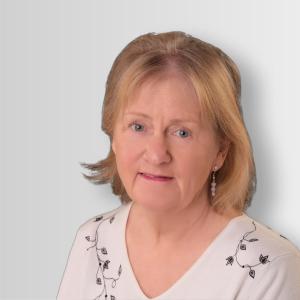 Yvonne Roas - Torbat Life Counsellor