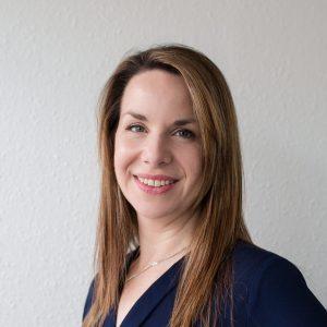 Torbay Chiropractor Phoebe Bavin profile photo