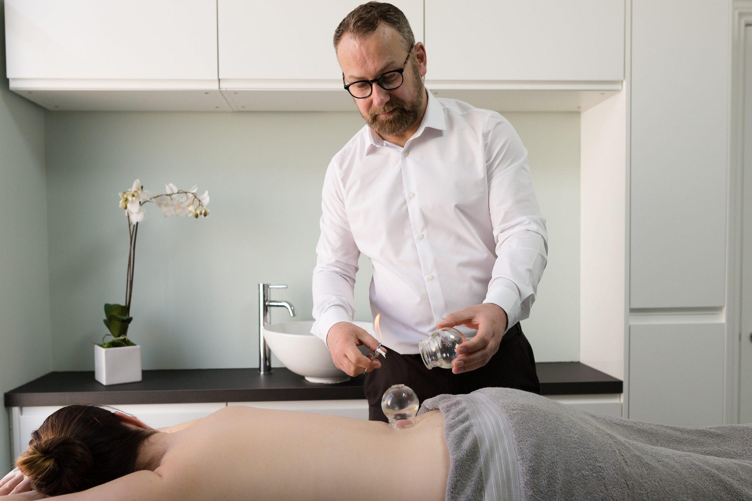 Paignton Acupuncture treatment