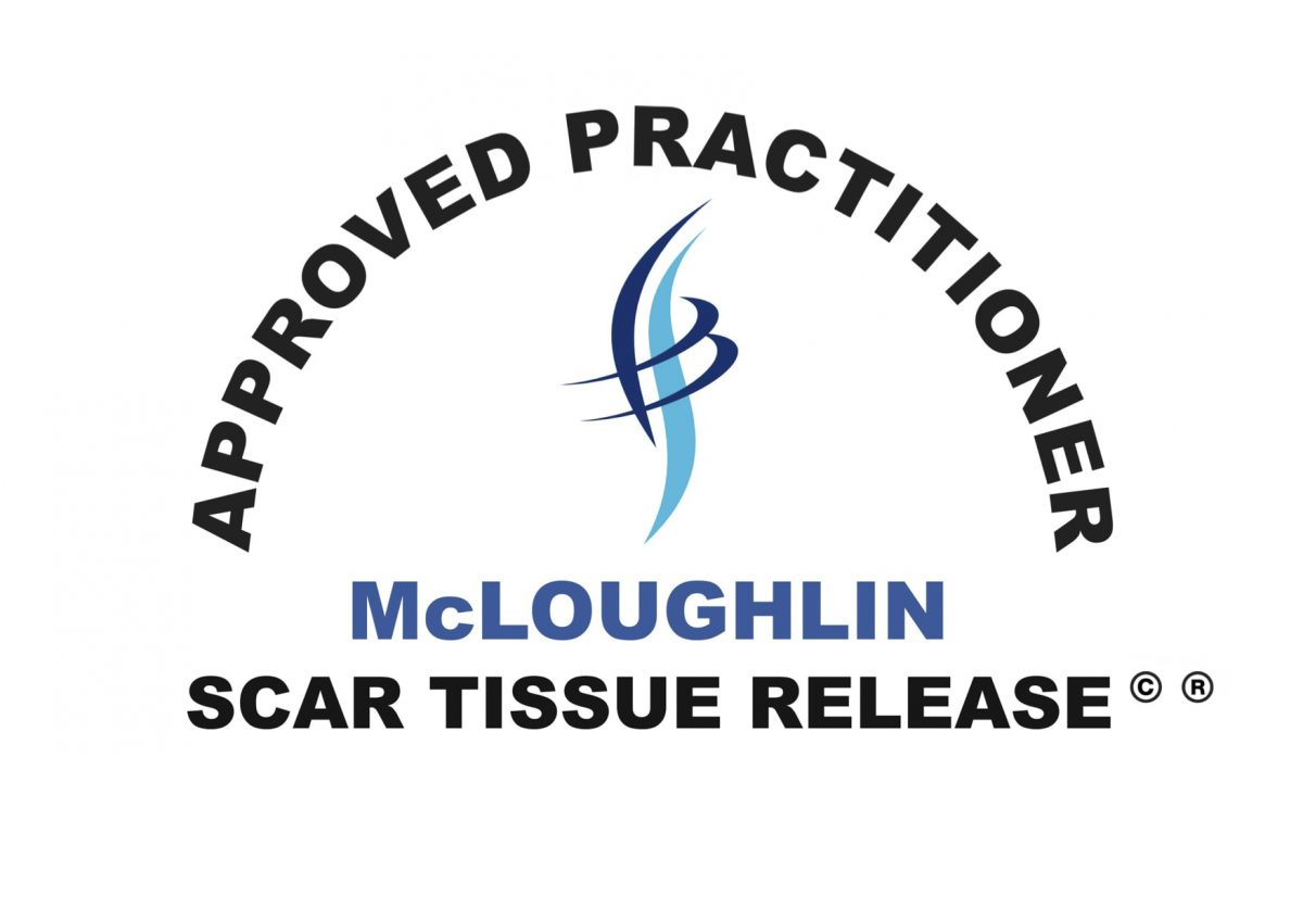 Approved-McLaughlin-Scar-Tissue-Release Practitioner-Logo
