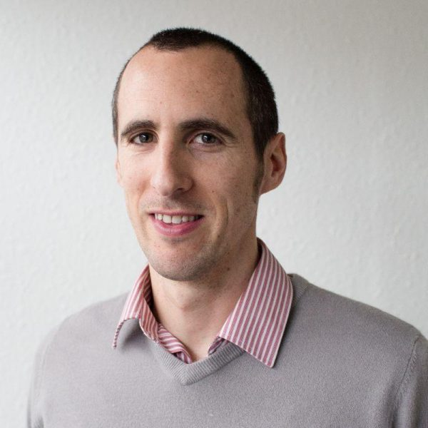 Torbay Chiropractor Paul Hindle - profile photo